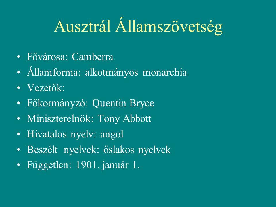 Domborzata Területének 85%-át az úgynevezett Outblack, hátország alkotja.