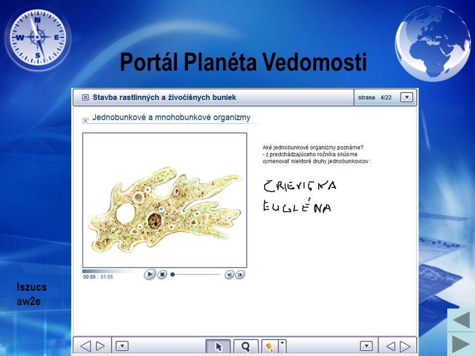 Portál Planéta Vedomosti lszucs aw2e