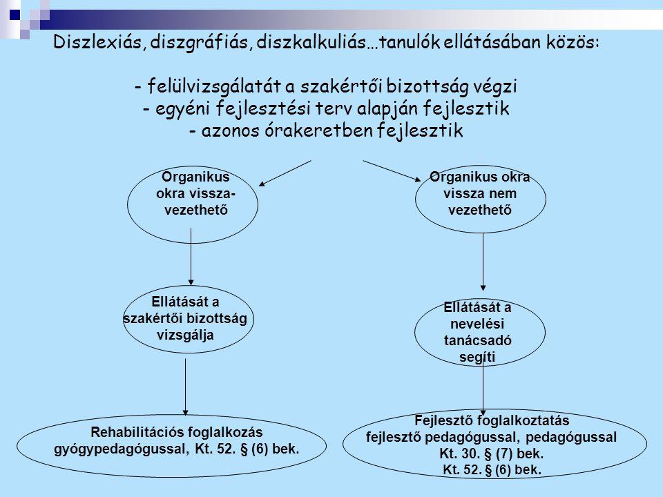 Közoktatási kiegészítő hozzájárulások 2007.CXXVII.