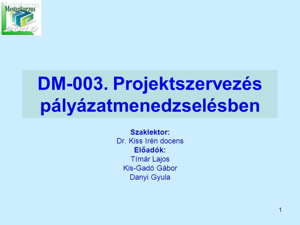 22 A SWOT leírása Az ötletelés eredményének átszerkesztése: – Igyekezzünk a lehető legtömörebben, de találóan, szabatosan, a magyar és külföldi kollégák számára érthetően megfogalmazni a pontokat.