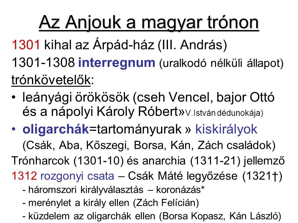 Károly Róbert címere