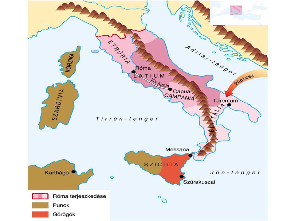 A Római Birodalom