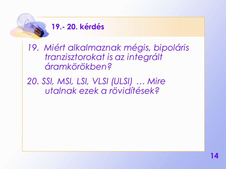 14 19.- 20.kérdés 19.