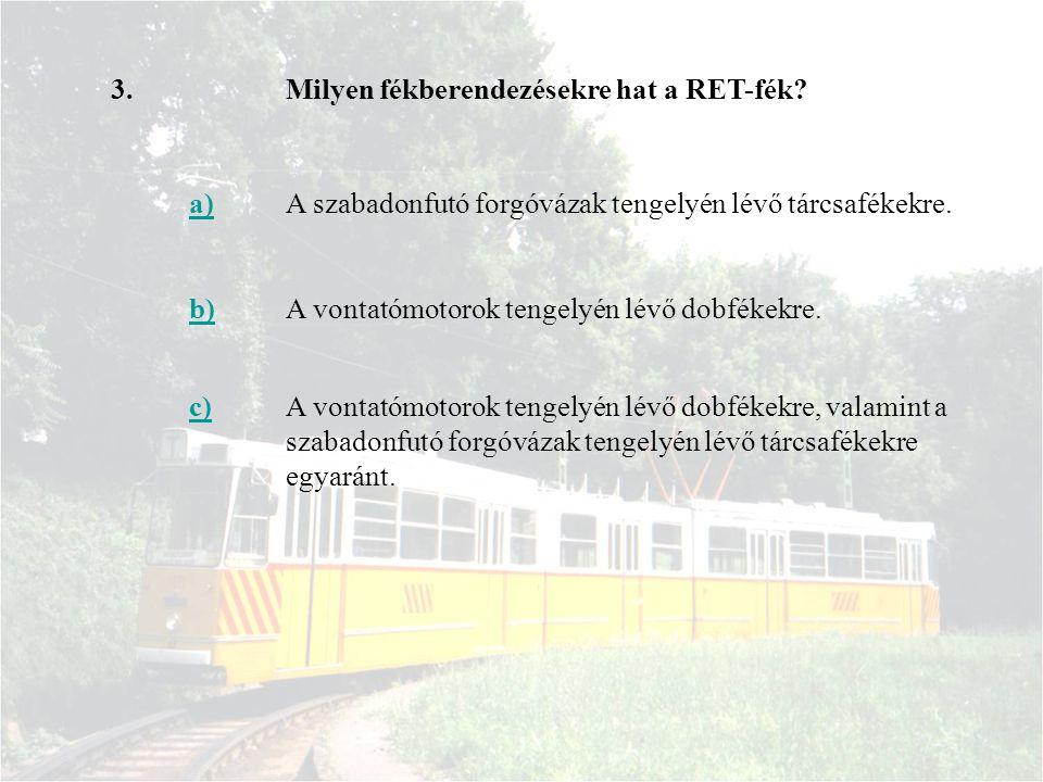 14.Miért használható a fékhatás növelésére a sínfék, a vasúti kerékpár megcsúszásának veszélye nélkül.