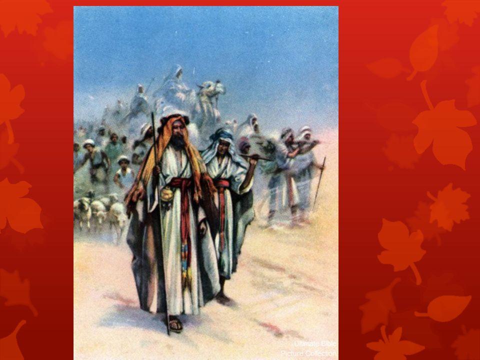 Szólt az Isten egykor: »Ábrahám!« Indulj el, s utad bízzad rám.