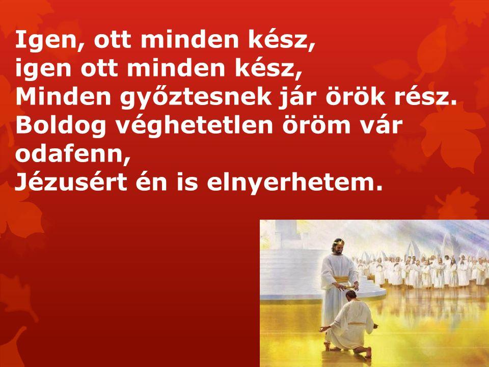Szólt az Isten egykor: Ábrahám!« Indulj el, s utad bízzad rám.