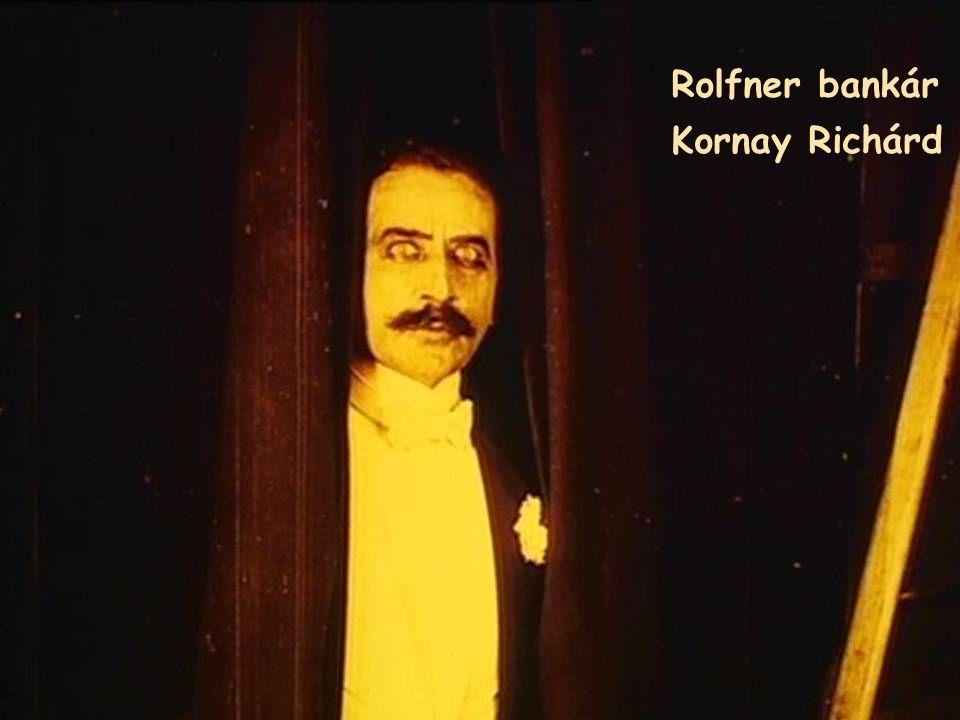 Rolfner bankár Kornay Richárd