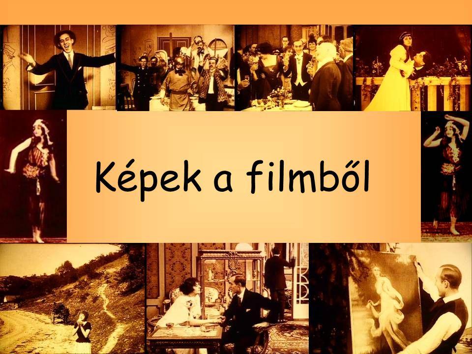 Képek a filmből