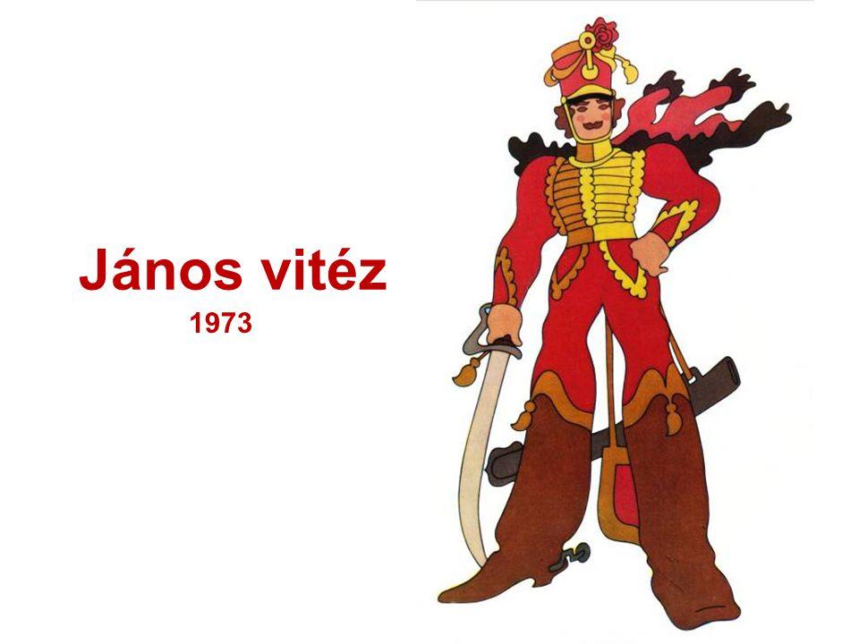 A magyar népművészet, és a magyar szecessziós művészet ornamentikáját, jelképeit és szimbólumait fogalmazza újra Jankovics Marcell a pop-art lendületes gesztusaival az első magyar animációs nagyjátékfilmben, a Petőfi Sándor művéből készült János vitézben.