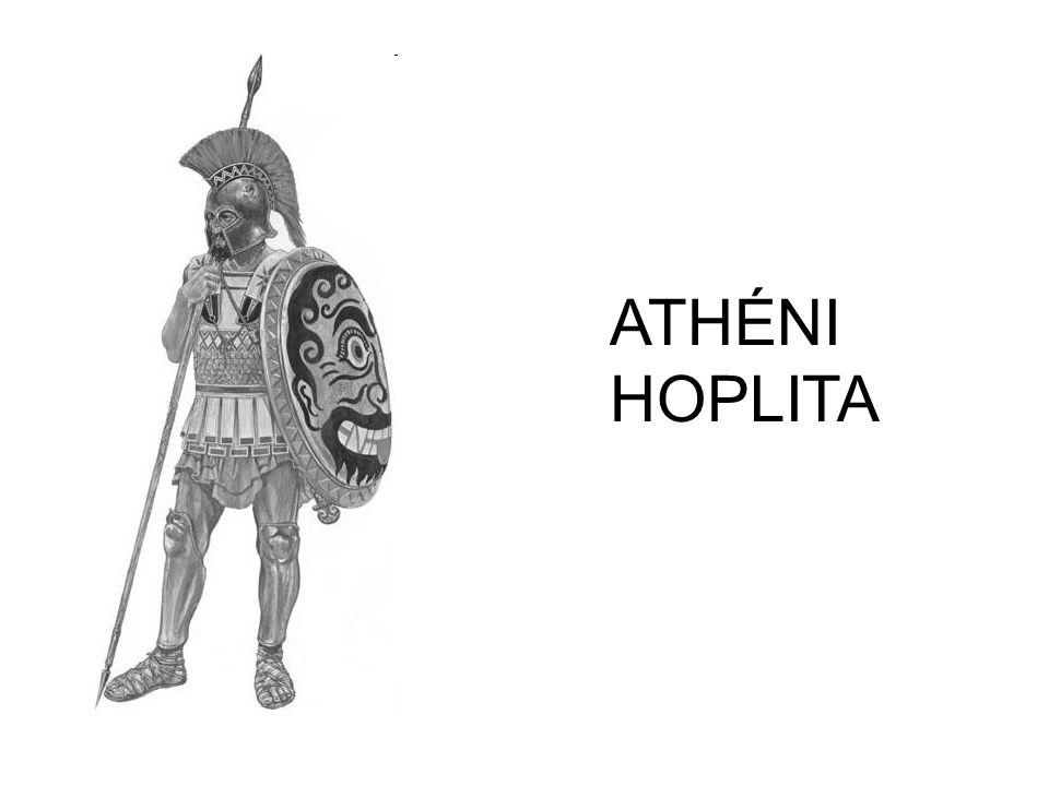 ATHÉNI HOPLITA