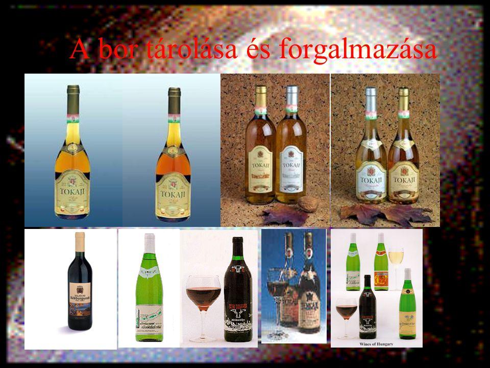 2014. 08. 03.7 A bor előállítása