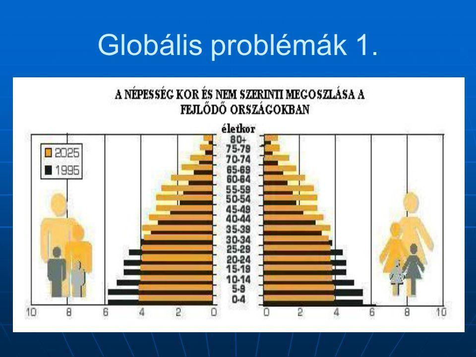 Globális problémák 5.