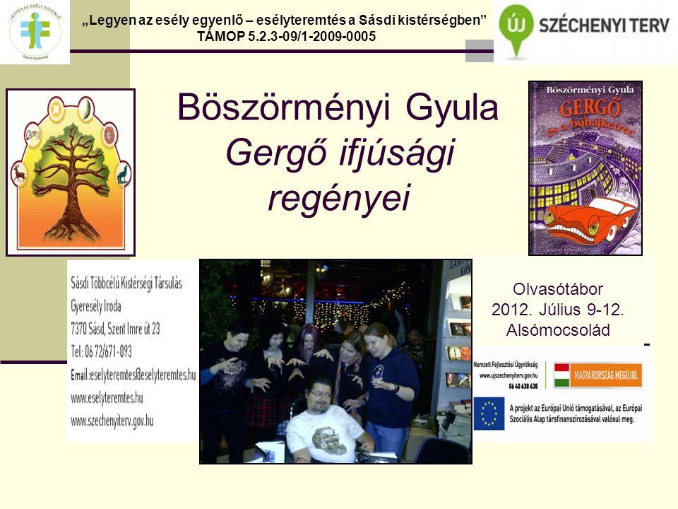 Ki is Gyula bátyó.1964. július 23-án született Miskolcon.