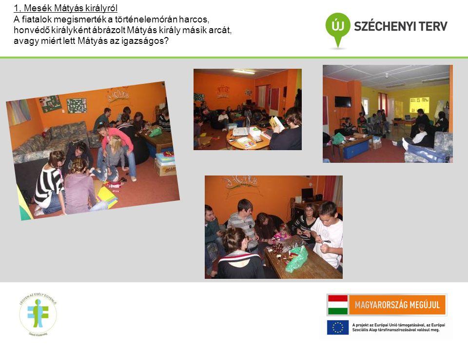 Író – olvasó találkozó, 2012.07.12.