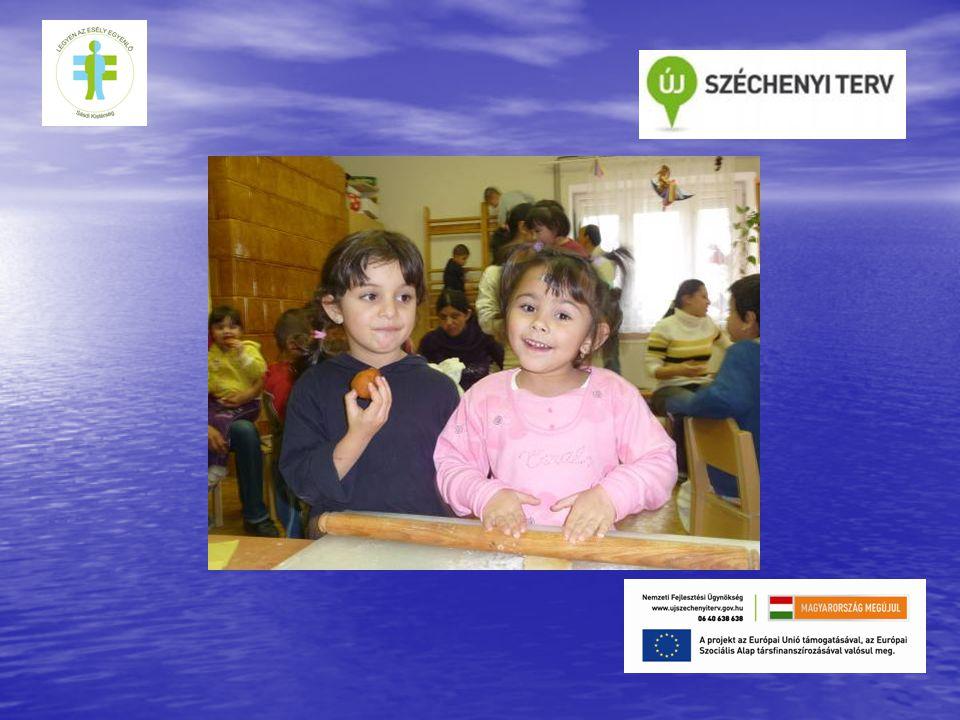 Kisvaszar szülők klubja 2.2011.02.28. 1. Téma: Mozogjunk együtt 2.
