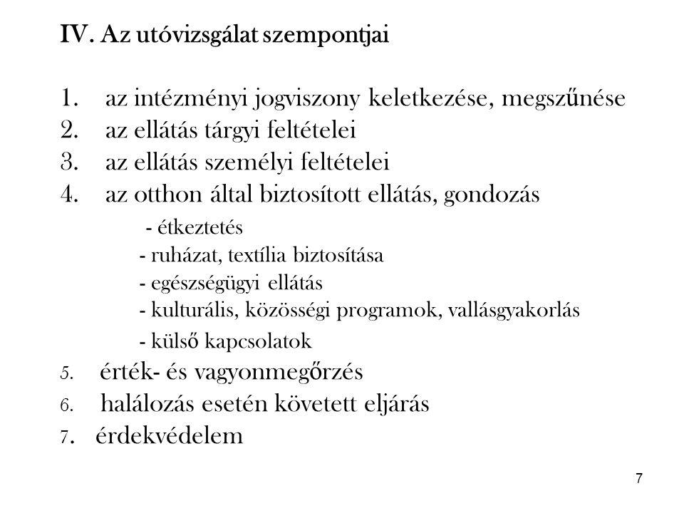 7 IV.