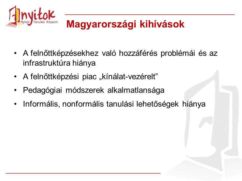 EGT/Norvég Finanszírozási Mechanizmusok 11 partner –10 magyar civil szervezet és a norvég VOX 9 megvalósítási helyszín 18 hónap ( 2009.