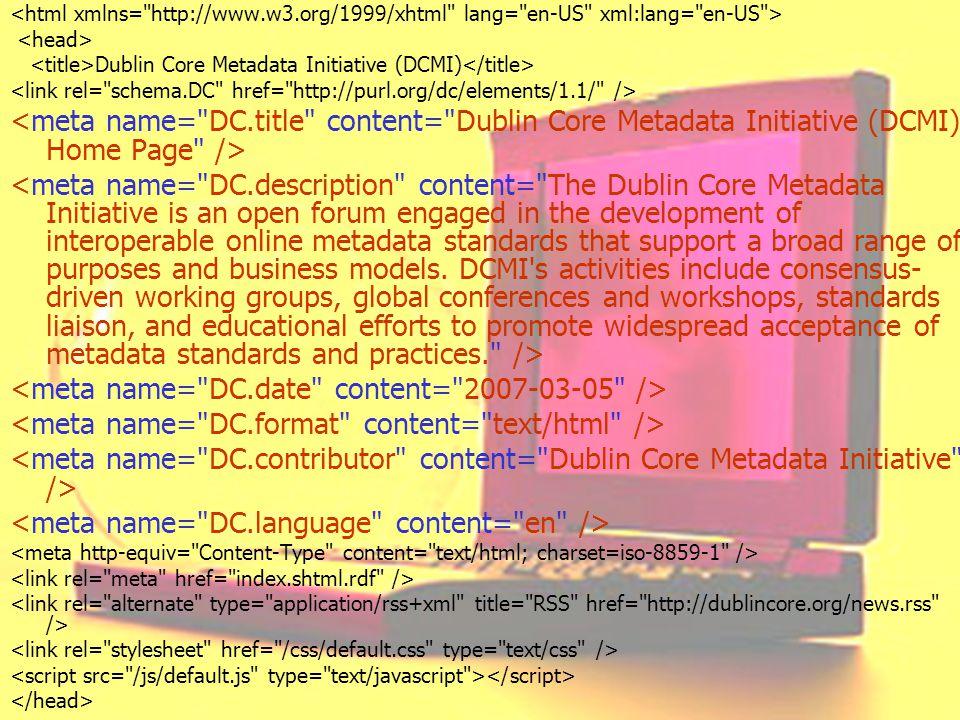 Disszertációk és szakdolgozatok adatelemei (MSZ 3424/6) Adatelemekre vonatkozó megjegyzések Adatelemeknek megfelelő metaadatok interneten elérhető disszertációk esetén Metaadatokra vonatkozó megjegyzések MARC mező, almező FŐCÍM dc.title 245$a Az információ- hordozó általános megnevezése Az adatelemet akkor kell közölni, ha a bibliográfia különböző megjelenítésű disszertációk leírását tartalmazza, és ha a leírt disszertáció fizikai megjelenítése a hagyományos formától eltér.