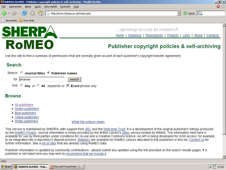 2007. május 22. Debrecen Digitalizálás és elektronikus hozzáférés 14