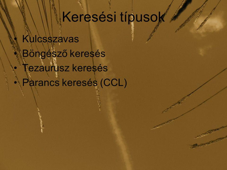 Keresés sorozatok tagjaira A Corvina adatbázisokban általában a sorozati címek a cím index részei, cím szerinti kereséssel találjuk meg egy sorozat tagjait.
