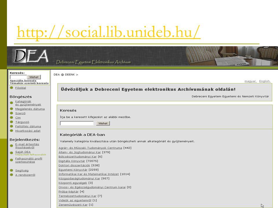 http://social.lib.unideb.hu/