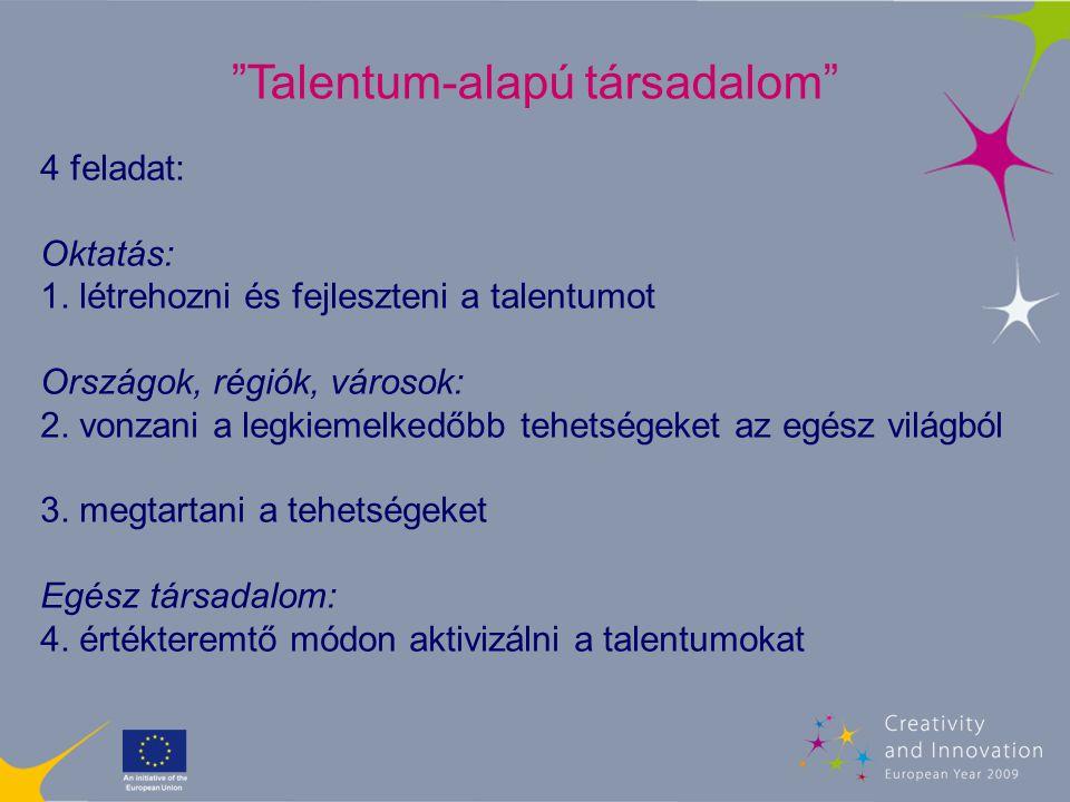 A tudás átültetése a gyakorlatba: kibővített innovációs stratégia az EU számára - Az Európai Parlament 2007.