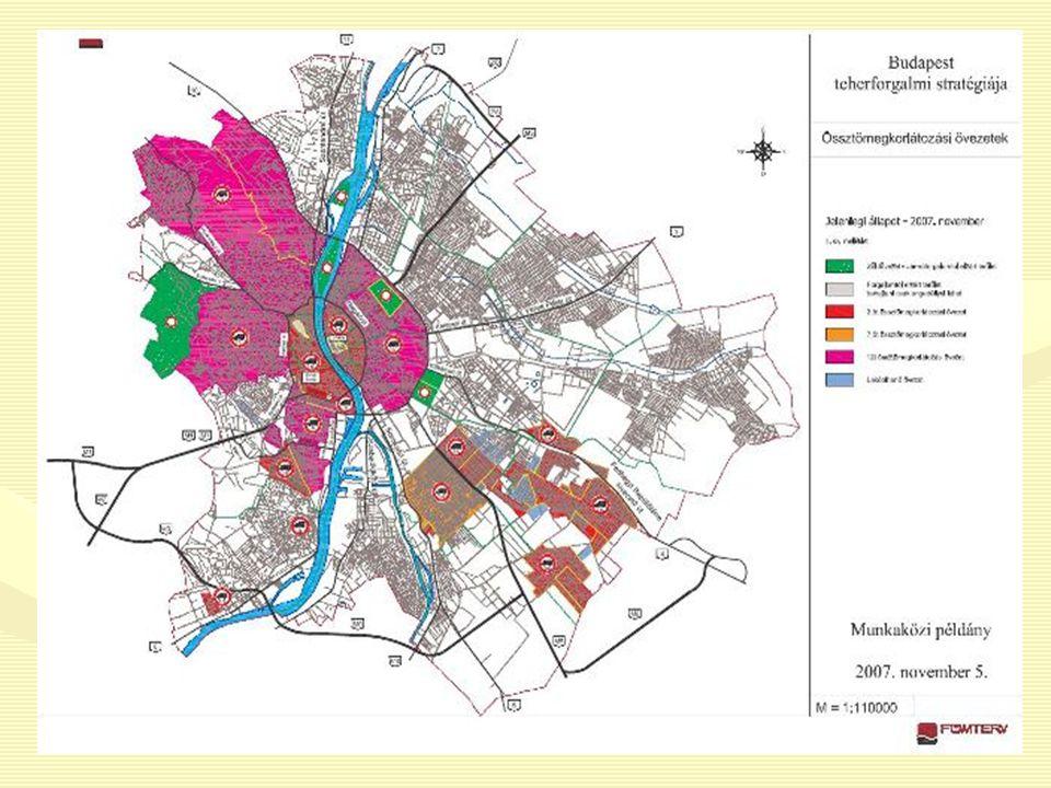 Közterületen kívüli parkolószám bővítését célzó mélygarázs fejlesztések A Felvonulási téren megvalósuló 1300 férőhelyes mélygarázs tekintetében a Főmterv Zrt.