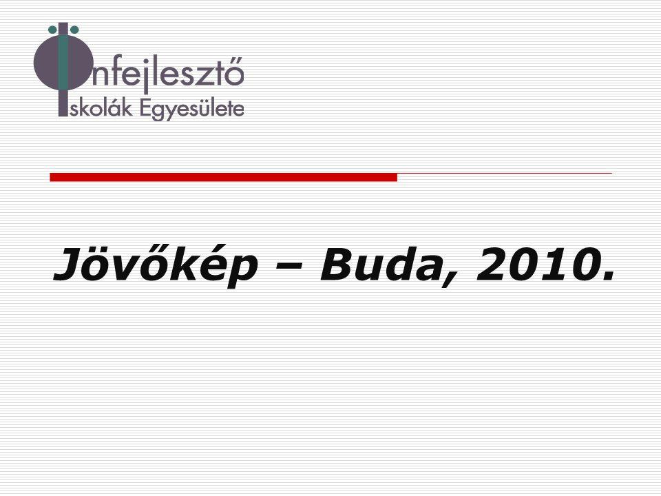 Az egyesület 46 alapító intézmény Ma 61 intézmény (2500 pedagógus, 25000 tanuló) az ország lefedése  területileg  intézménytípus szempontjából Óvoda: 4% Ált.