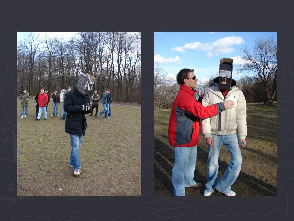 9.Feladat – a normafai játszótéren Hogy tudnátok a csapat 3 tagját kiegyensúlyozni a libikókán.
