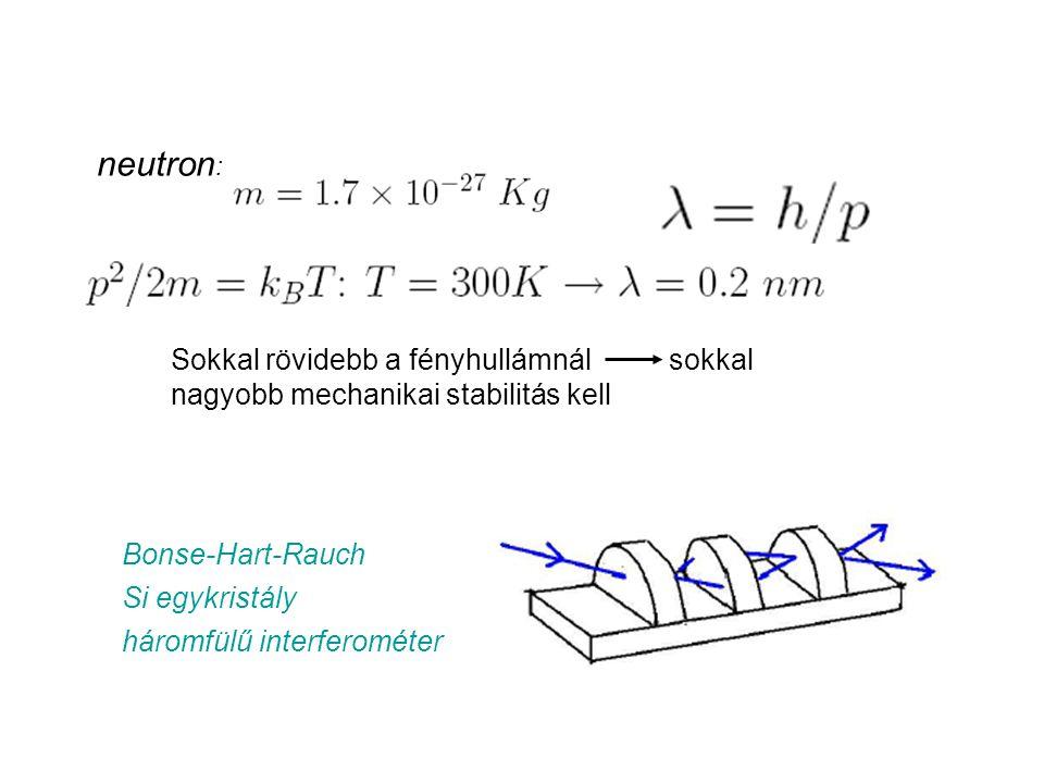 Egy forgatható fázistoló beillesztésével változtatható fáziskülönbséget hozhatunk létre a két ág között (a négyfülűben könnyebben elfér):