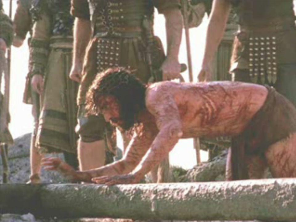 Édes Jézus drága testét Véres fára fölszegezték.