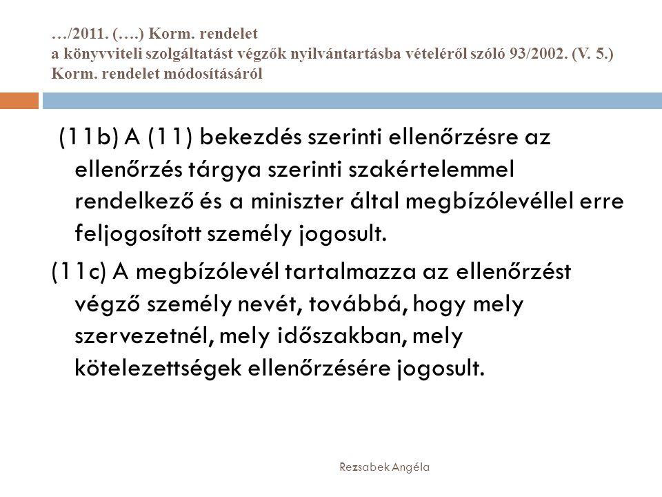 …/2011.(….) Korm.