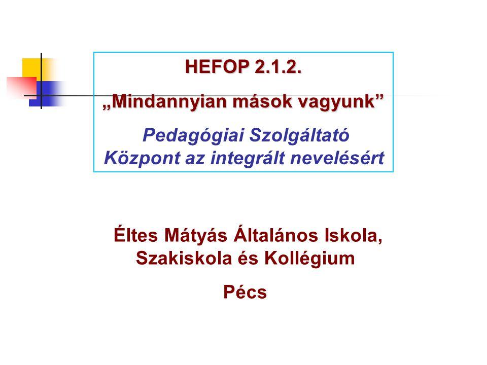 HEFOP 2.1.2.