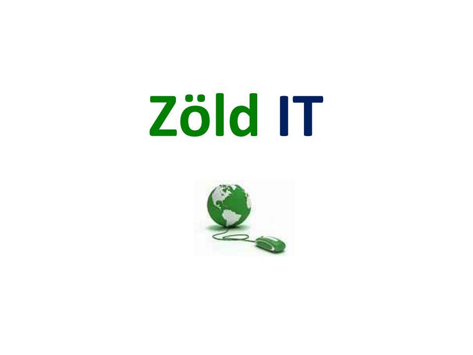 Zöld IT