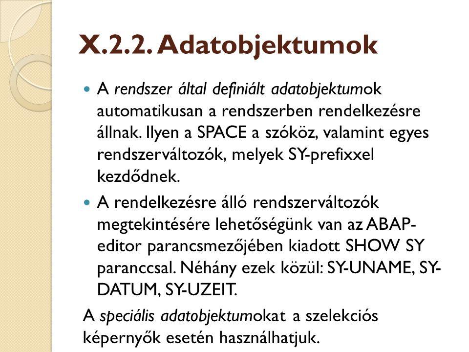 X.2.2.