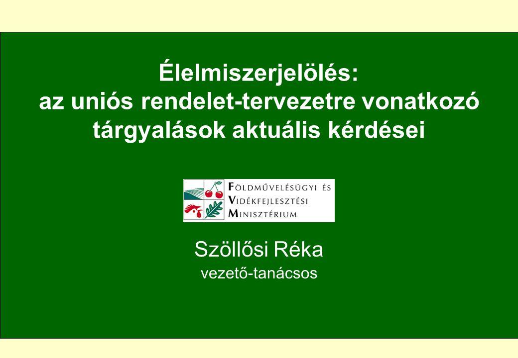 Szöllősi Réka vezető-tanácsos