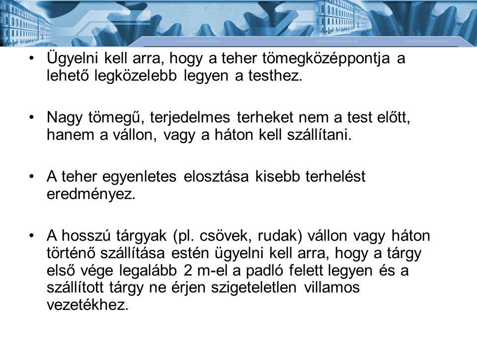 Bánki Donát Gépész és Biztonságtechnikai Mérnöki Kar Mechatronikai és Autótechnikai Intézet Okok: - Vigyázatlanság, figyelmetlenség.