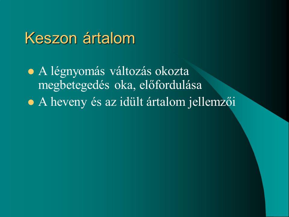 Sugárzások Fajtái: - ionizáló (az anyagon áthaladva a semleges atomokat ionokra bontja) - nem ionizáló (az anyagon történő áthaladásuk vagy elnyelődésük közben nem ionizálják az atomokat) 1.