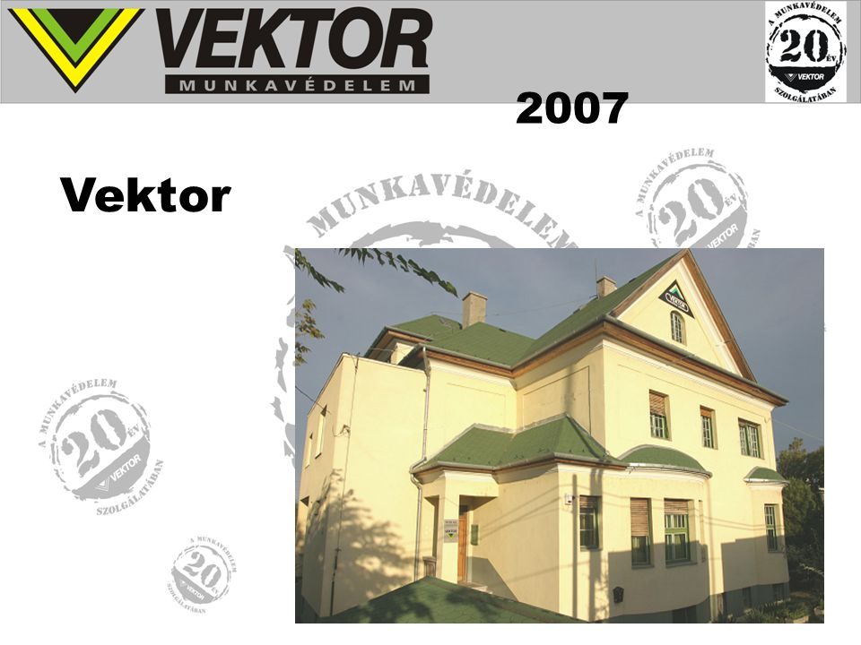 Vektor 2007