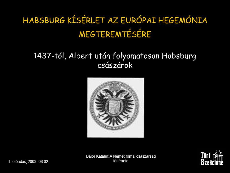 Luxemburgi dinasztia (1308 – 1437) IV.Károly (1347 – 1378)  1348.