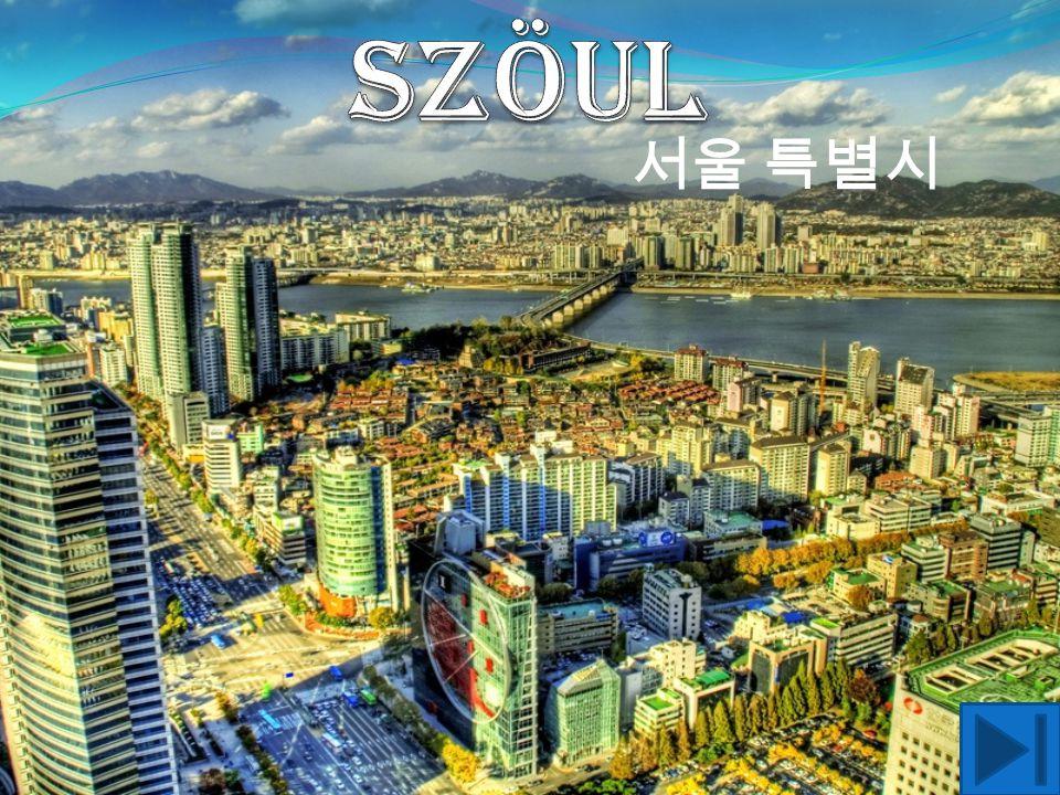 A Koreai Köztársaság (Dél-Korea)fővárosa és egyben legnagyobb városa is, tartományi jogú város a Koreai- félsziget nyugati, középső részén.