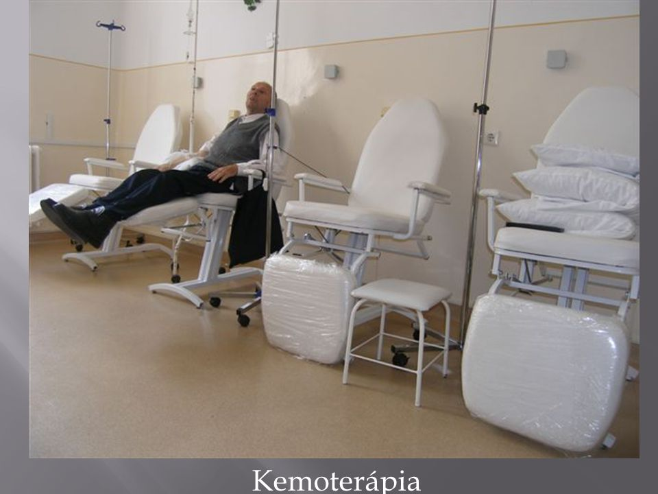 Kemoterápia