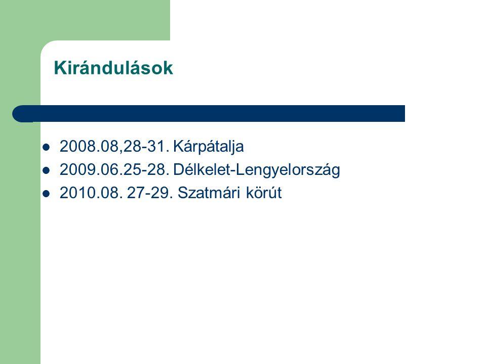 Nagy Ferenc-díj Alapítás 2008.