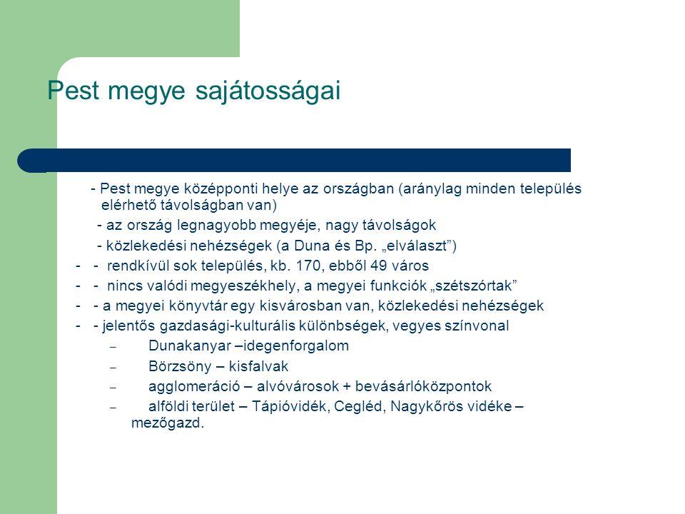 A Magyar Könyvtárosok Egyesületének Pest Megyei Szervezete tevékenysége 2007-2010.