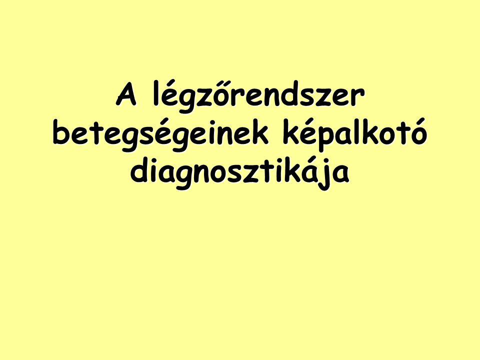 Pleura daganatai primer: mesothelioma secunder: metastasisok