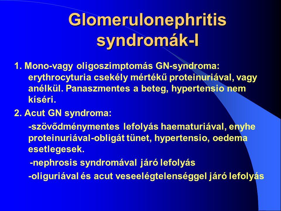 Vesebiopszia értékelésének morphológiai alapjai