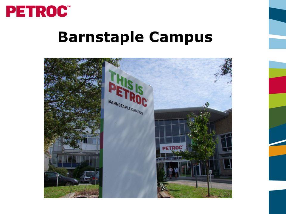 Barnstaple Campus