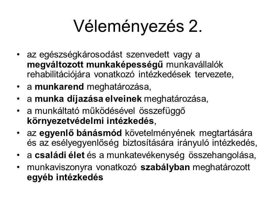Különös szabályok Az Mt.71–76.
