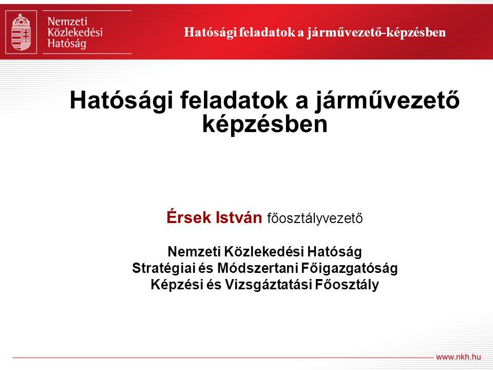Az Országgyűlés jóváhagyta a a magyar közlekedéspolitikát -19/2004.