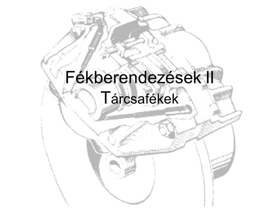 A tárcsaféket működtetheti: Tokos huzal (bowden) elsősorban kerékpárokon, motorkerékpárokon Hidraulikus szerkezet elsősorban személyautókon Pneumatikus szerkezet elsősorban teherautókon, autóbuszokon A tárcsafék olyan mechanikus fékrendszer, ahol a kerékkel együtt forgó tárcsát az alvázhoz rögzített féknyeregben található fékpofák képesek lassítani.